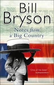 Historias de un gran país, Bill Bryson
